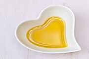 Olive Oil for a Heart Healthy