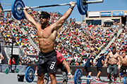 C60 has helped people achieve more in every level of exercise, even high end crossfit