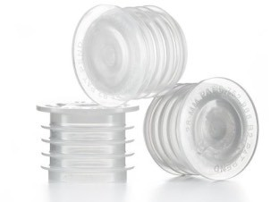 SealSafe® bottle inserts